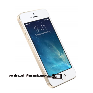 Iphone 5S gold 16Gb ocasión