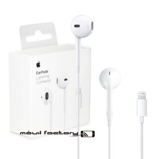 Earpod lightning apple