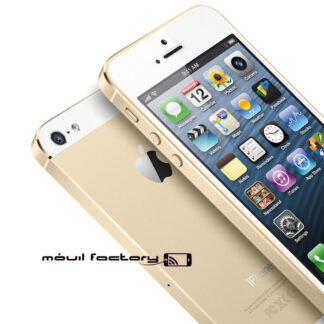 Iphone 5S oro ocasion